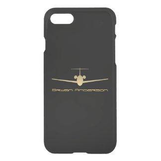 Jet Airplane iPhone 8/7 Case