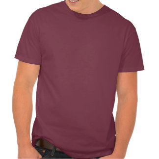 Jet engine diagram tee shirt
