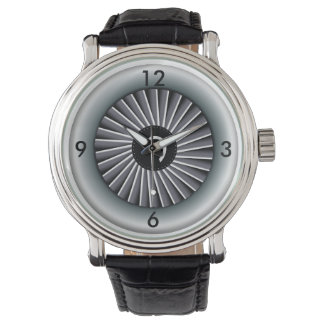 Jet engine Watch