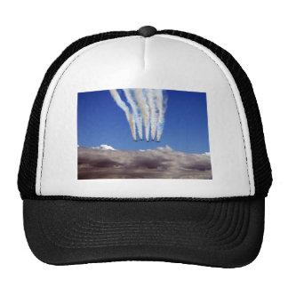 Jet Mesh Hats