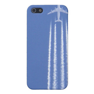 Jet in the sky iPhone 5/5S covers