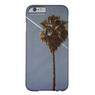 Jet Line & Palm Barely There iPhone 6 Case