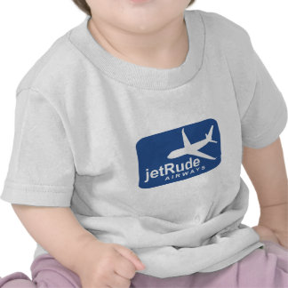 Jet Rude Air Tshirts