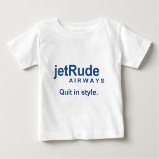 Jet Rude - Quit in style Shirts