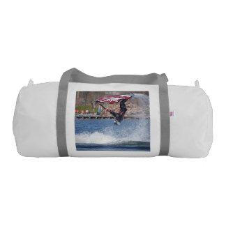 Jet Ski - Bag Gym Duffel Bag