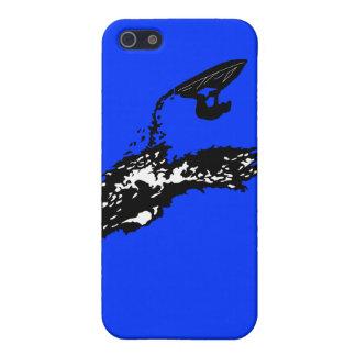 Jet ski big jump iPhone 5 covers