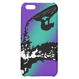 Jet ski big jump cover for iPhone 5C