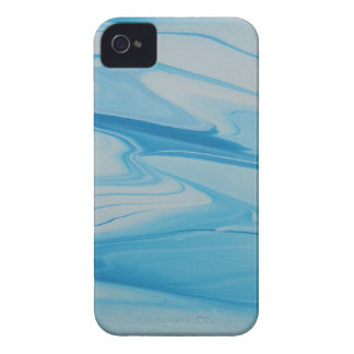Jet Stream iPhone 4 Case-Mate Case