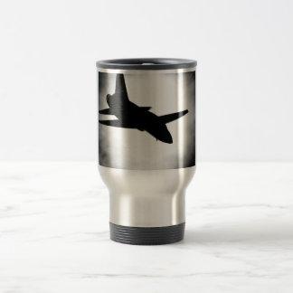 Jet Travel Mug
