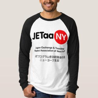 JETAANY.org shirt (Bilingual Tagline)