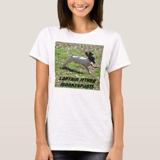 Jethro Monkeypants Buda T-Shirt