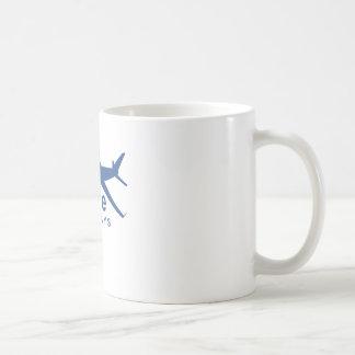 JetRude Airways Coffee Mug