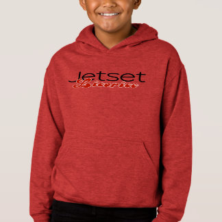 Jetset Licorice > Boys Hoodie