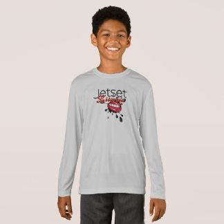 Jetset Licorice > Boys Long Sleeve T-Shirt