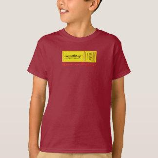 Jetset Licorice > Boys T-Shirt - Keep On Flying