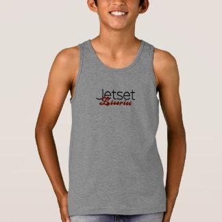 Jetset Licorice > Boys Tank Top