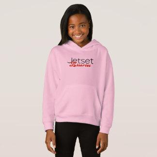 Jetset Licorice > Girls Hoodie