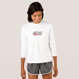 Jetset Licorice > Girls T-Shirt