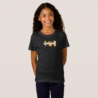 Jetset Licorice > Girls T-Shirt <