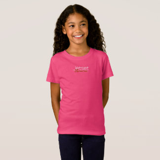 Jetset Licorice > Girls T-Shirt - Launch17