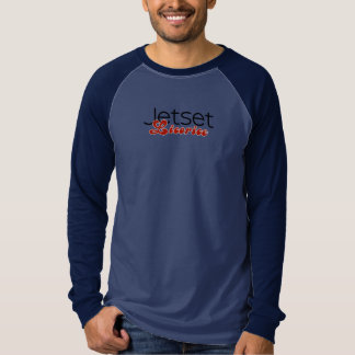 Jetset Licorice > Men's Long Sleeve T-Shirt