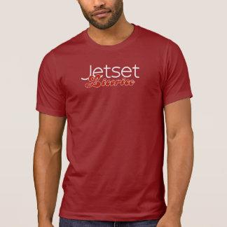 Jetset Licorice > Men's T-Shirt