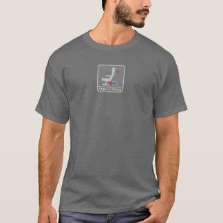 Jetset Licorice > Mens T-Shirt - Airline Sign