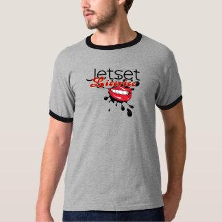Jetset Licorice > Men's T-Shirt - Lip Service