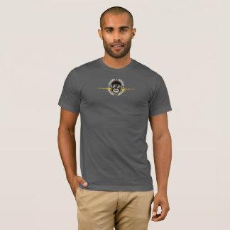 Jetset Licorice > Mens T-Shirt < Skull Pilot