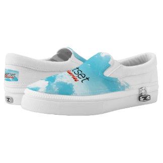 Jetset Licorice > Shoes - Slip Ons