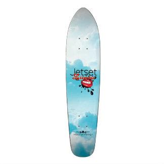 Jetset Licorice > Skateboard