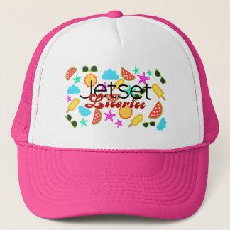Jetset Licorice > Trucker Hat