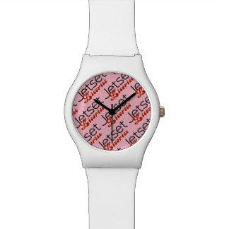 Jetset Licorice > Watch