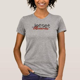 Jetset Licorice > Women's T-Shirt