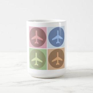 Jetsetter Mug