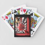 Jeu de cartes style Japonais