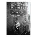 Jeune Amour by Origami Prints Save the Date