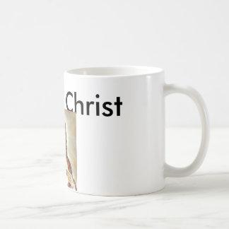 jeus, Jesus Christ Mug