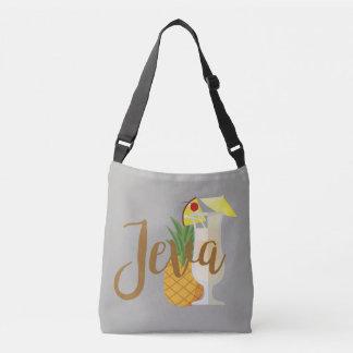 Jeva Crossbody Bag