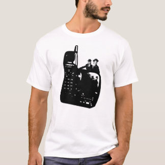 Jew Phone T-Shirt