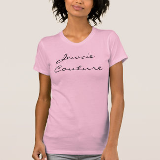 Jewcie Couture T-Shirt