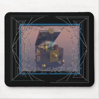 Jewel Box Mouse Pad