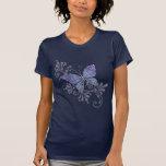 Jewel Butterfly T Shirt
