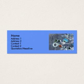 Jewel Effect Pofile Card
