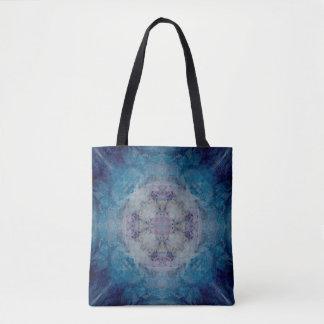 Jewel in the Falls Tote Bag