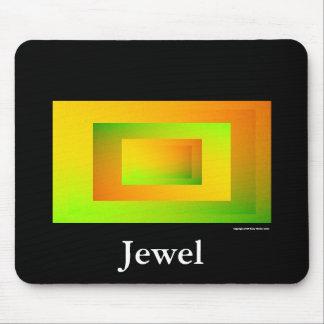 Jewel Mouse Pad