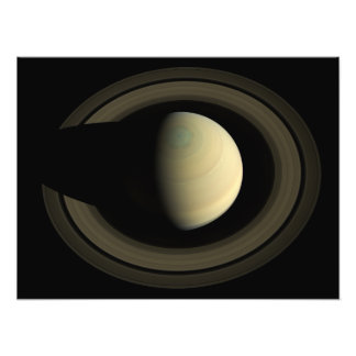 Jewel of the Solar System Photo Print