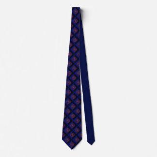 Jewel Planet Customizable Tie