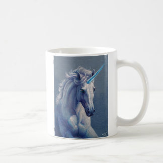 Jewel the Unicorn Coffee Mug