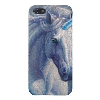 Jewel the Unicorn iPhone 5/5S Case